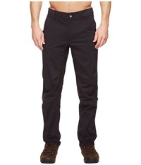Marmot Arch Rock Pant Black Men's Casual Pants
