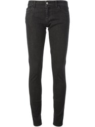 Gucci Skinny Jeans Grey