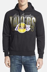 Men's Mitchell And Ness 'Los Angeles Lakers' Tailored Fit Hoodie