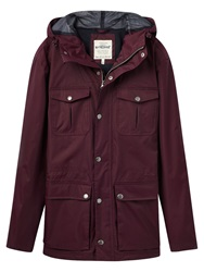 Joules Westdray Four Pocket Jacket Fig