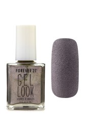 Forever 21 Amethyst Gel Look Nail Polish