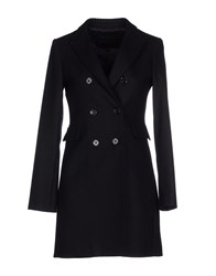 Massimo Rebecchi Coats And Jackets Coats Women Black