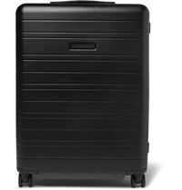 Horizn Studios Model H 64Cm Polycarbonate Suitcase Black