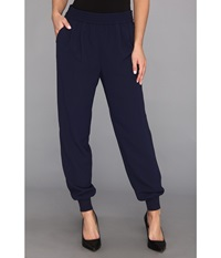 Joie Mariner J099 10183 Dark Navy Women's Casual Pants