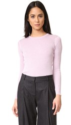 Demy Lee Gemma Sweater Lilac
