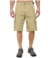 Kuhl Z Cargo Short Sawdust Men's Shorts Multi