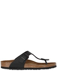 Birkenstock Gizeh Leather Thong Sandals
