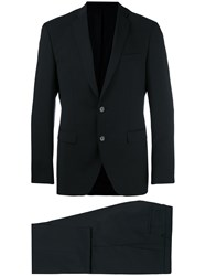 Hugo Boss Formal Suit Black