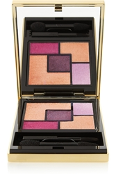Yves Saint Laurent Couture Palette Eyeshadow 9 Baby Doll Nude