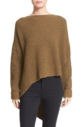 Brochu Walker Women's 'Thandee' Asymmetrical Knit Pullover