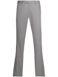 Polo Ralph Lauren Regular Slim Chinos Grey