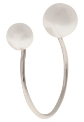 Selected Femme Sfmaggie Ring Silver