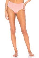 Bettinis Fold Over Bottoms Rose