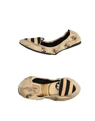 Cocorose London Loafers Sand