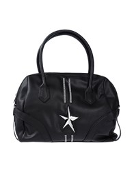 Thierry Mugler Bags Handbags Women Black