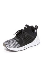 Puma Limitless Colorblock Sneakers Puma Black Puma White