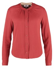 Noa Noa Blouse Tandori Dark Red