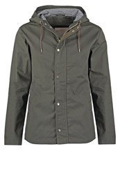 Revolution Summer Jacket Army Oliv