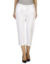Fay Trousers 3 4 Length Trousers Women