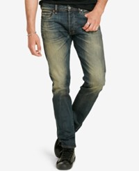Denim And Supply Ralph Lauren Men's Slim Fit Prospect Jeans Morrison