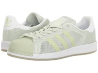 Adidas Superstar Bounce Easy Mint S17 Easy Mint S17 Footwear White Men's Shoes Yellow