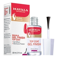 Mavala Gel Effect Nail Polish Top Coat 10Ml