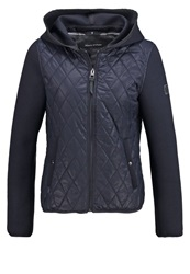 Marc O'polo Light Jacket Dark Night Anthracite