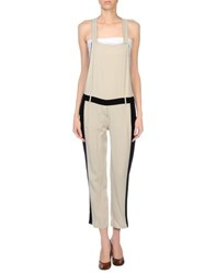 8Pm Dungarees Trouser Dungarees Women