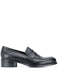 Paul Smith Colour Trimmed Loafers 60