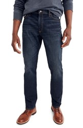 Madewell Slim Straight Fit Jeans Brenford