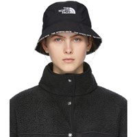 The North Face Black Cypress Bucket Hat