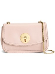 See By Chloe 'Lois' Shoulder Bag Nude Neutrals
