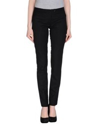 Exte Casual Pants Black