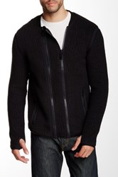 Hunter Original Fleece Jacket Black