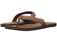 Rip Curl Offset Girls Tan Women's Sandals