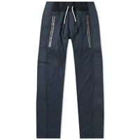 Adidas Consortium X Day One Compact Terry Track Pant Grey