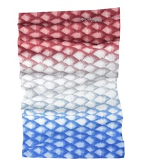 Columbia Freezer Zero Neck Gaiter White American Scales Scarves Multi