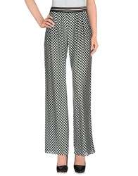 Beatrice. B Trousers Casual Trousers Women White