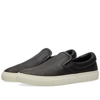 Diemme Garda Slip On Black