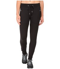 Spyder Quynn T Leg Jogger Pants Black Women's Casual Pants