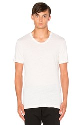 Cotton Citizen The Lennon Tee Cream