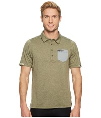 Pearl Izumi Versa Polo Avocado Clothing Green