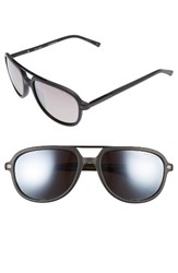 Ted Baker Men's London 59Mm Polarized Aviator Sunglasses