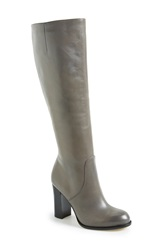 Sam Edelman 'Regina' Boot Women Charcoal Grey