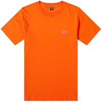 Patta Here Tee Orange