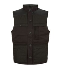 Nobis The Blackwell Down Filled Gilet Male