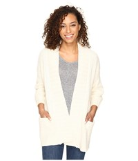 O'neill Soleil Cardigan Naked Women's Sweater Beige