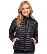 Marmot Quasar Jacket Black Women's Coat