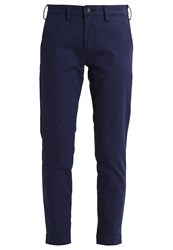 Lee Chinos French Navy Blue