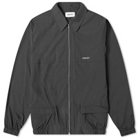 Ambush Zip Coach Jacket Black